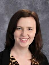 Allyssa Sharpe : Teacher