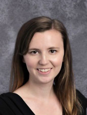 Alyssa Sharpe : Teacher
