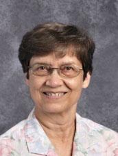 Carolyn Petty : Office Manager / Registrar
