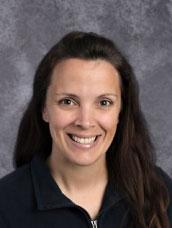 Carrie Audra Delong : Teacher