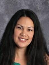 Charmelle Miller : Teacher