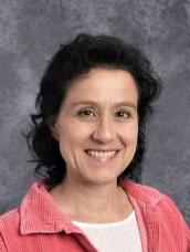 Marina Brewer : Teacher's Assistant