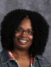 Mary Friend : Teacher