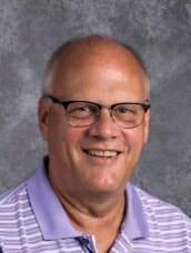 Michael Abbott : Teacher