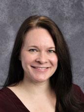 Misty Lynch : Teacher