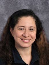 Nelcy Amaya : Teacher