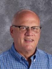 Michael Abbott : History & Bible Teacher