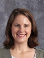 Beverly Trent : Teacher