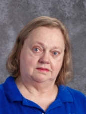 Melody Allison : Lunch Coordinator