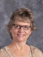 Cindy Fisk : Teacher