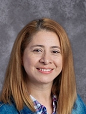 Nelcy Amaya : Spanish Teacher