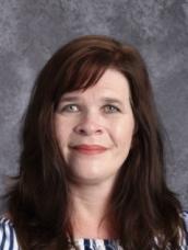 Angela Johnson : Art Teacher