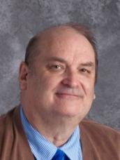 Scott Johnson : Teacher