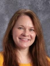 Misty Lynch : Drama / Yearbook Teacher