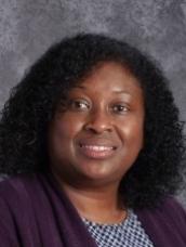 Angela Ronalds : Teacher